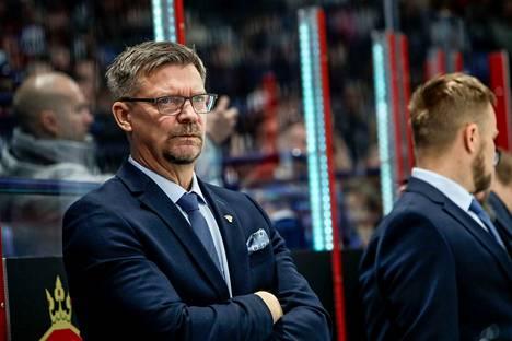 Päävalmentaja Jukka Jalosen luotsaama Leijonat ei yltänyt yhtä hyvään peliin kuin edellispäivänä Kouvolassa.