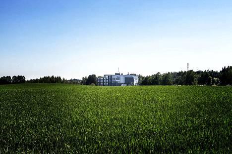 Vaisala toimi Pasilassa vuodesta 1944 lähtien. Vantaalle toimitilat siirtyivät vuonna 1954.
