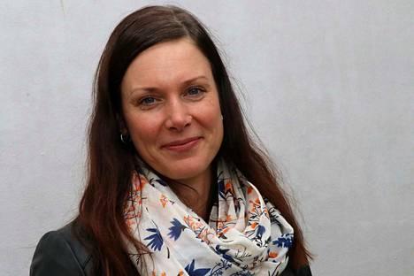 Sanna Mustajoki-Kunnas valittiin Porin perusturvajohtajaksi. Loppusuoralla oli neljä hakijaa yhden vedettyä hakemuksensa pois.