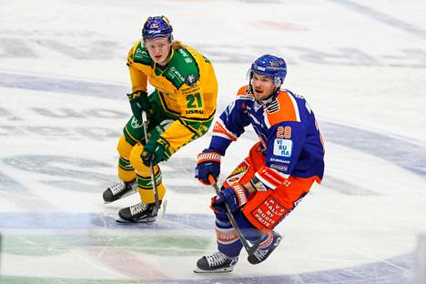 Puheenjohtaja Heikki Hiltusen mukaan Liiga on valmis pelaamaan jopa koko kauden ilman yleisöä.