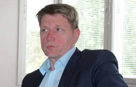 Sastamalan kasvatusjohtaja Pekka Kares uskoo, että oppimistulokset saavutetaan myös etäopetuksessa.