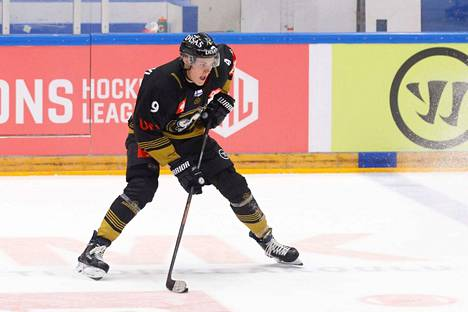 Jesse Puljujärvi palaa liigajäille.