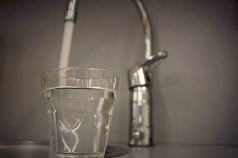 Vesimaksut nousevat jälleen Sastamalassa.
