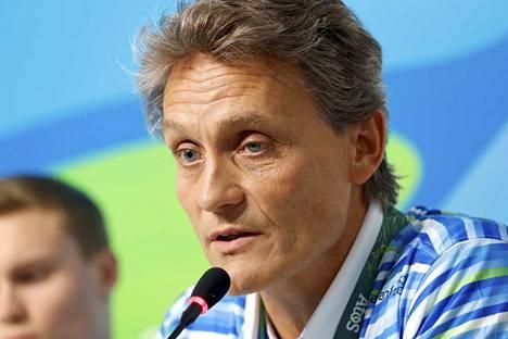 Mika Kojonkoski saa Kiinan mäkihyppytoiminnan johdettavakseen.