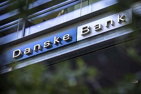 Danske Bank Häiriö