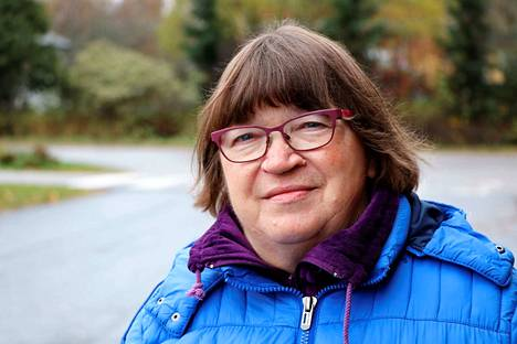 Terttu Kauppila, Kokemäki