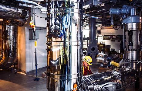 Olkiluodon kolmosreaktorin valmistuminen on viivästynyt jo yli kymmenen vuotta. Alun perin se piti ottaa käyttöön vuonna 2009.