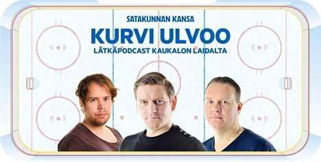 Podcastin vakioäänet Timo Riihentupa, Juha Luotola ja Harri Laiho luovat katsauksen Ässien perjantaina alkavaan liigakauteen.