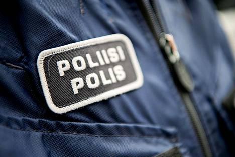 Pahoinpitely tapahtui 21.12. Vaasassa. Kuvituskuva.