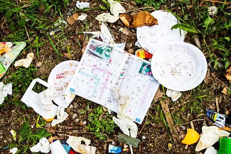 Muutos ei vaikuta siihen, mikä yritys hoitaa kuntalaisten jätekuljetukset.