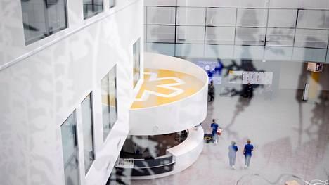 Tampereen yliopistollinen sairaala koordinoi Pirkanmaan sairaanhoitopiirin tartunnanjäljitystä.