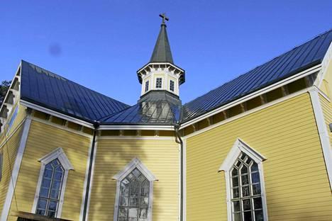 Korona-rajoitusten takia maaliskuussa perumaan jouduttu Petäjäveden seurakuntalaisten keskustelutilaisuus seurakuntien yhdistymisesityksestä järjestetään nyt Petäjäveden uudessa kirkossa 16. kesäkuuta.