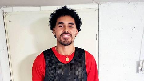 23-vuotias ja 203-senttinen Arnaldo Toro tulee pelaamaan BC Nokiassa sentterinä.