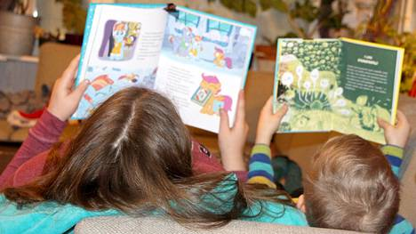 Lasten lukutottumukset muuttuivat Britanniassa koulusulkujen aikana, ja samansuuntaista on havaittu myös Suomessa.