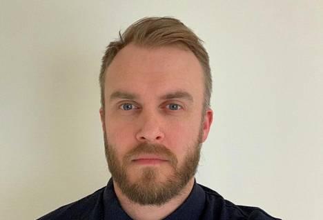 Porilainen Mikko Antila, 35, tulee nyt valmentamaan ensi kertaa aikuisten sarjassa.