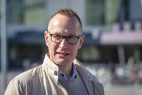 –Rinteen hallituksella ei 57 vuorokauden jälkeen ole ollut sen pahemmin virheitä kuin onnistumisiakaan, Turun yliopiston Eduskuntatutkimuksen keskuksen johtaja