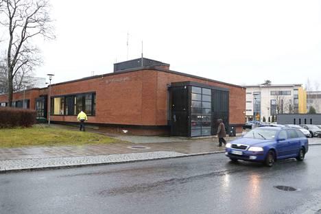 Seurakunnan toimistot muuttavat Torikatu 1:een peruskorjauksen jälkeen kesän 2020 loppupuolella.