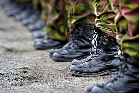 Paluu siviilipalveluksesta Puolustusvoimien reserviin on mahdollista vain kerran..