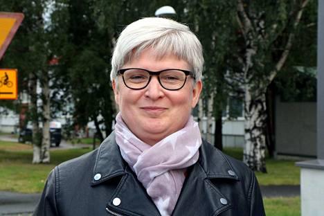 –Säpilän riippusillalla. Se on näkemisen arvoinen, koska riippusilta on tehty talkoilla ja siellä on mahtavat maisemat, kehuu kokemäkeläinen Hanna Mäkinen.