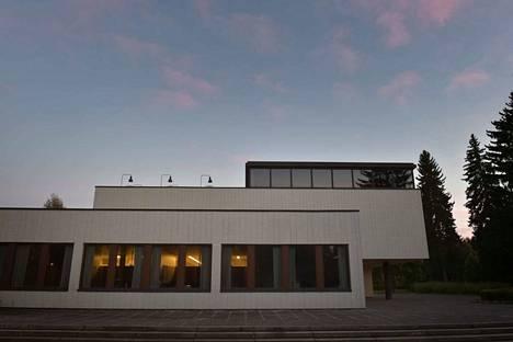 Ulvilan kaupunki myi omistamansa Ulvilan Lämmön osakkeet.