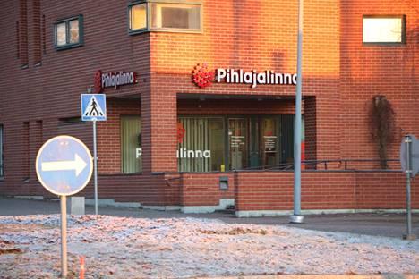 Pihlajalinnalla on yksikkö myös Kankaanpäässä. Sieltä työterveyshuollon ostaa muun muassa Pohjois-Satakunnan peruspalvelujen kuntayhtymä.