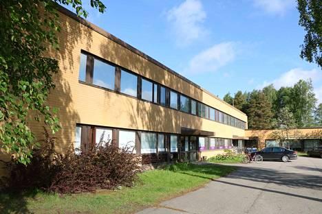 Terveystalo muuttaa pois Harjavallan virastotalo Oy:n tiloista.