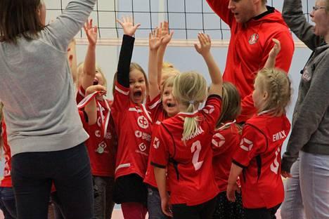 JunnuVaLePasta tulee oma yhdistys. Tähän asti VaLePan junioritoiminta on ollut VaLePa ry:n juniorijaoston alaista toimintaa.