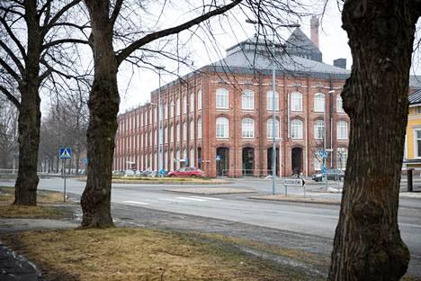 Porin ehkä vaikuttavin 2000-luvun onnistuminen liittyy yliopistokeskusmallin legitimointiin vuonna 2004, kirjoittaa Timo Aro.