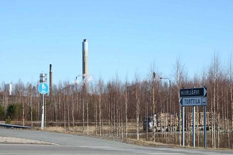 Viime vuonna Boliden Harjavalta tuotti kuparia 120000 tonnia ja nikkeliä 26000 tonnia, kerrotaan Metso Outotecin tiedotteessa.