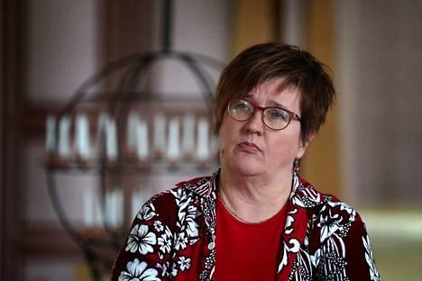 Anna-Kaisa Hautala on toiminut Lavian seurakunnan kirkkoherrana vuodesta 2004 lähtien. Hän on toiminut myös lääninrovastin sijaisena Porin rovastikunnassa ja on ensi kevääseen asti sijaistamassa Säkylä-Köyliön kirkkoherraa.