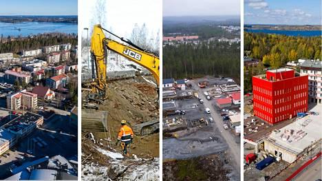 Tuoreessa elinvoimavertailussa Tampereen ympäristökunnat menestyivät hyvin. Asiantuntija ennustaa, että näiden kuntien vahvistuminen vain jatkuu.