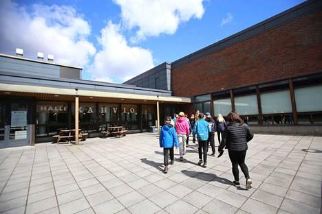 Valkeakosken uimahalli suljetaan keskiviikkona kokonaan 21. joulukuuta asti.