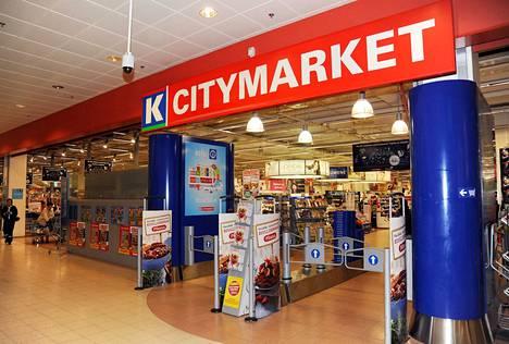 Keskon tavoitteena on, ettei K-Citymarketteja tarvitsisi sulkea lakon takia.