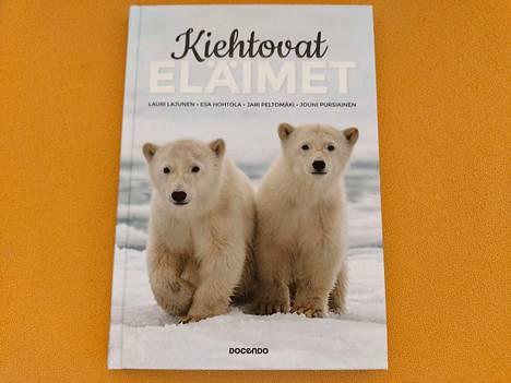 Lauri Lajunen, Esa Hohtola, Jari Peltomäki, Jouni Pursiainen: Kiehtovat eläimet, Docendo 2018, 192 sivua.