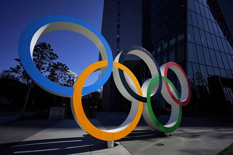 Tokion olympialaisten taustalla epäillään olevan lahjontaa.