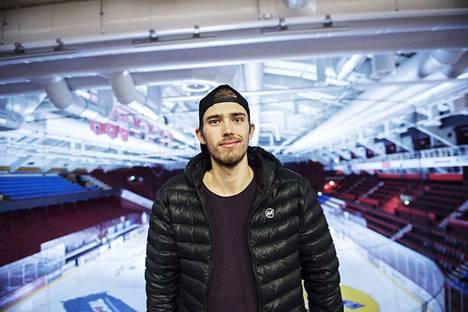 Iiro Vehmanen on pelannut viime vuosina Saksassa, Unkarissa, Ranskassa, Puolassa ja viimeksi Italiassa.