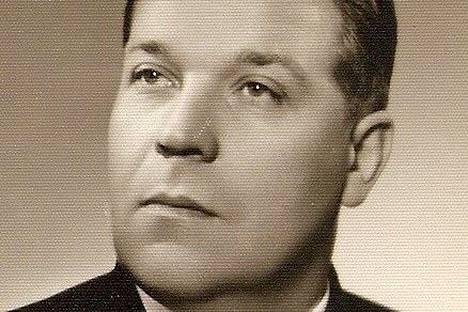 Pentti Virtanen.