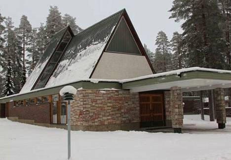 Mäntän kappelin 50-vuotista virstanpylvästä juhlitaan huomenna keskiviikkona 17. huhtikuuta.