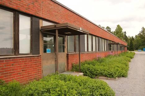Tredun Kankaantaankadun toimipisteen B-rakennukselle myönnettiin juhannuksen alla purkulupa.