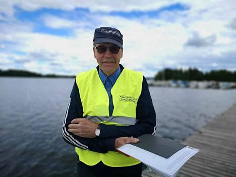 Kokemäenjoen yläosan kalatalousalueen puheenjohtaja Esko Piranen sanoo, ettei kalastuslupakäytäntö ole kovin yksiselitteinen. Kalastajat voivat olla epätietoisia siitä, minkälainen lupa mihinkin kalastustarkoitukseen kuuluu hankkia. Joskus lupia voi tarvita myös useamman kuin yhden.