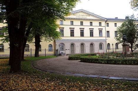 Turun hovioikeus antoi tuomion asiasta 2. huhtikuuta.