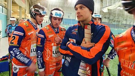Kankaanpään Mailalla on tilillään halliharjoitusotteluista tällä hetkellä yksi jaksovoitto. Tulevassa Supercupissa joukkue kohtaa 2. kierroksella Seinäjoen JymyJussit.