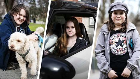 Tamperelaiskoululaiset kertovat, miltä takaisin koulun penkille palaaminen tuntuisi useamman etäopetusviikon jälkeen.