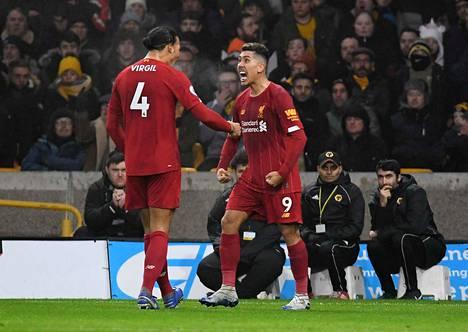 Liverpool pääsee viimeistelemään mestaruutensa, kunhan Valioliiga jatkuu ensi kuussa.