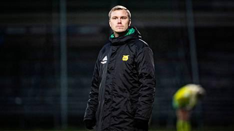 Päävalmentaja Mika Lahtinen uskoo ja luottaa, että Ilves on valmis, kun Kansallinen liiga alkaa. Joukkue kohtasi lauantaina Pallo-Iirot.