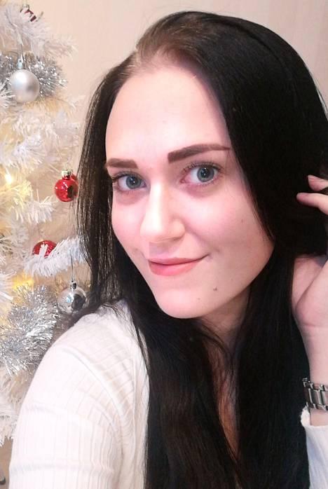 Iina Orava, 22 vuotta, 164 cm, Tampere.