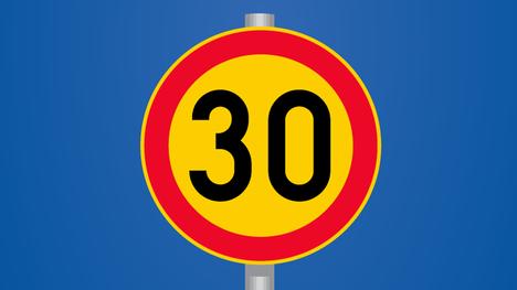 Ajonopeudet vaikuttavat liikenneonnettomuuksien todennäköisyyteen ja vakavuuteen. Alempi nopeus parantaa kuljettajan havaintomahdollisuuksia ja lyhentää jarrutusmatkaa.
