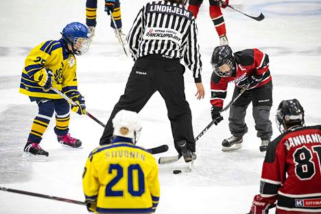 Special Hockey -joukkueet ovat päässeet urheilun ytimeen.