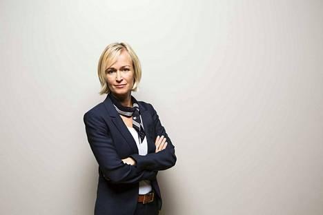 Apulaistietosuojavaltuutettu Anu Talus aloittaa tietosuojavaltuutettuna marraskuun alussa, kun nykyinen tietosuojavaltuutettu Reijo Aarnio jää eläkkeelle.