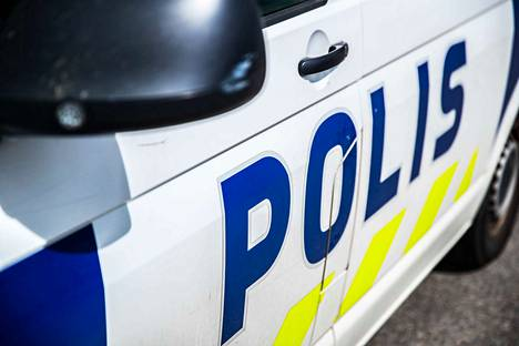 Poliisin mukaan onnettomuuden syy oli huolimattomuus.